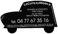 Garage Lecoteaumobile