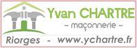 Yvan Chartre Maçonnerie